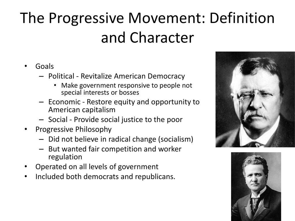 populists and progressives - ppt download