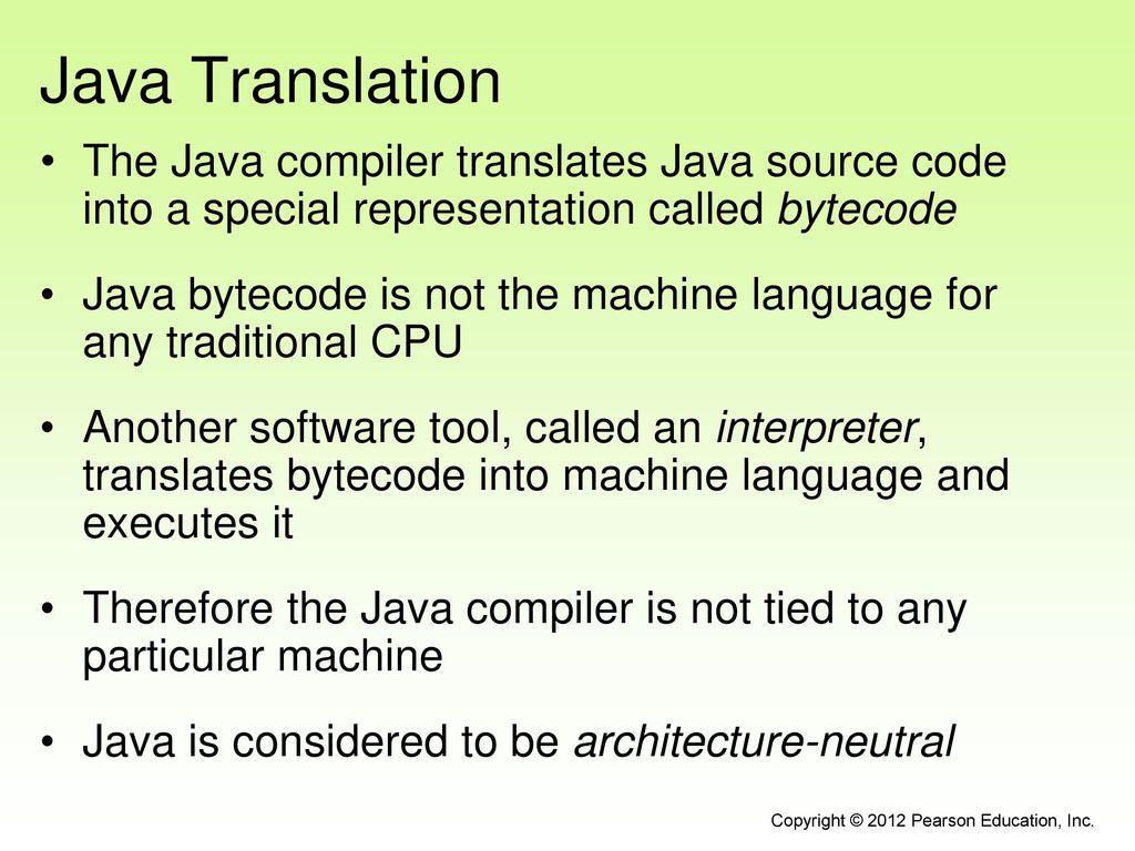 Java Software Solutions Foundations of Program Design