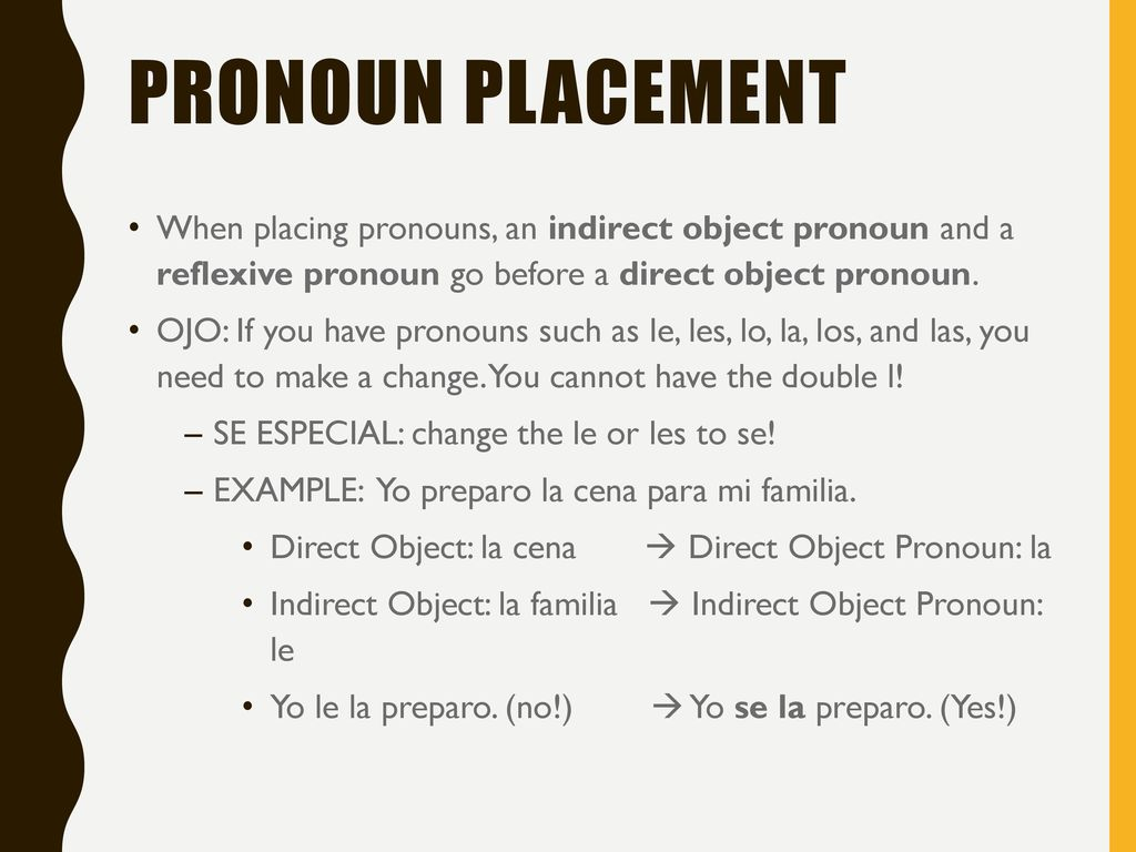 pronoun What is a pronoun in grammar, a pronoun is defined as a word or phrase that may be substituted for a noun or noun phrase, which once replaced, is known as the pronoun's antecedent.