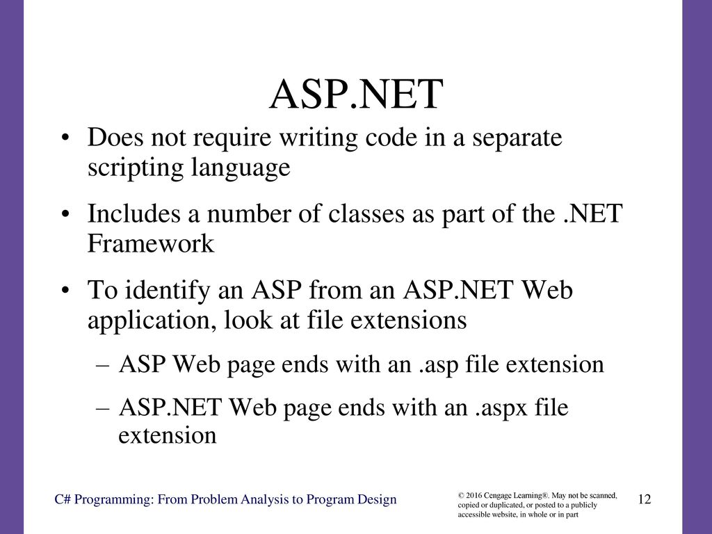 C Programming From Problem Analysis To Program Design Ppt Download Using The Webbrowser Control In Aspnet Codeproject 12