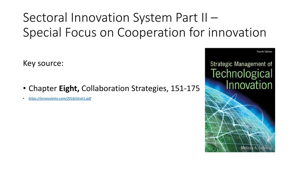 Key Source Chapter Eight Collaboration Strategies Ppt Download