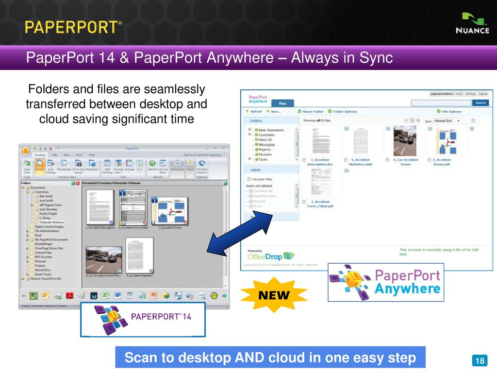 nuance paperport 12 windows 10 download