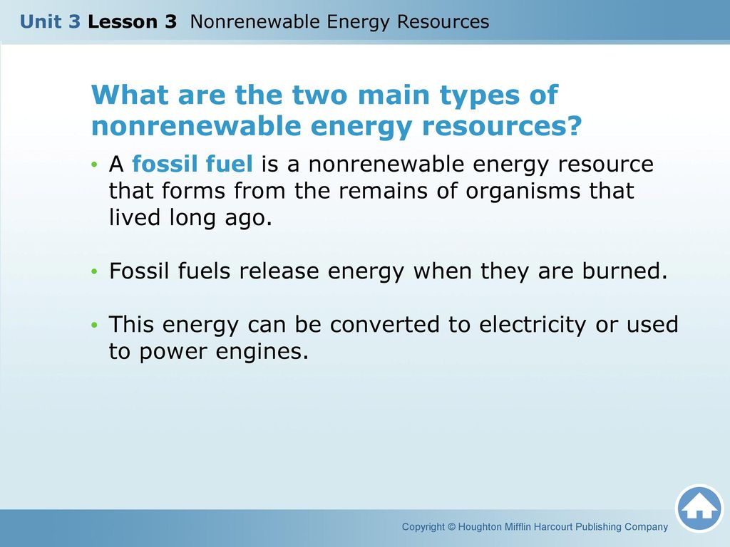 two forms of energy