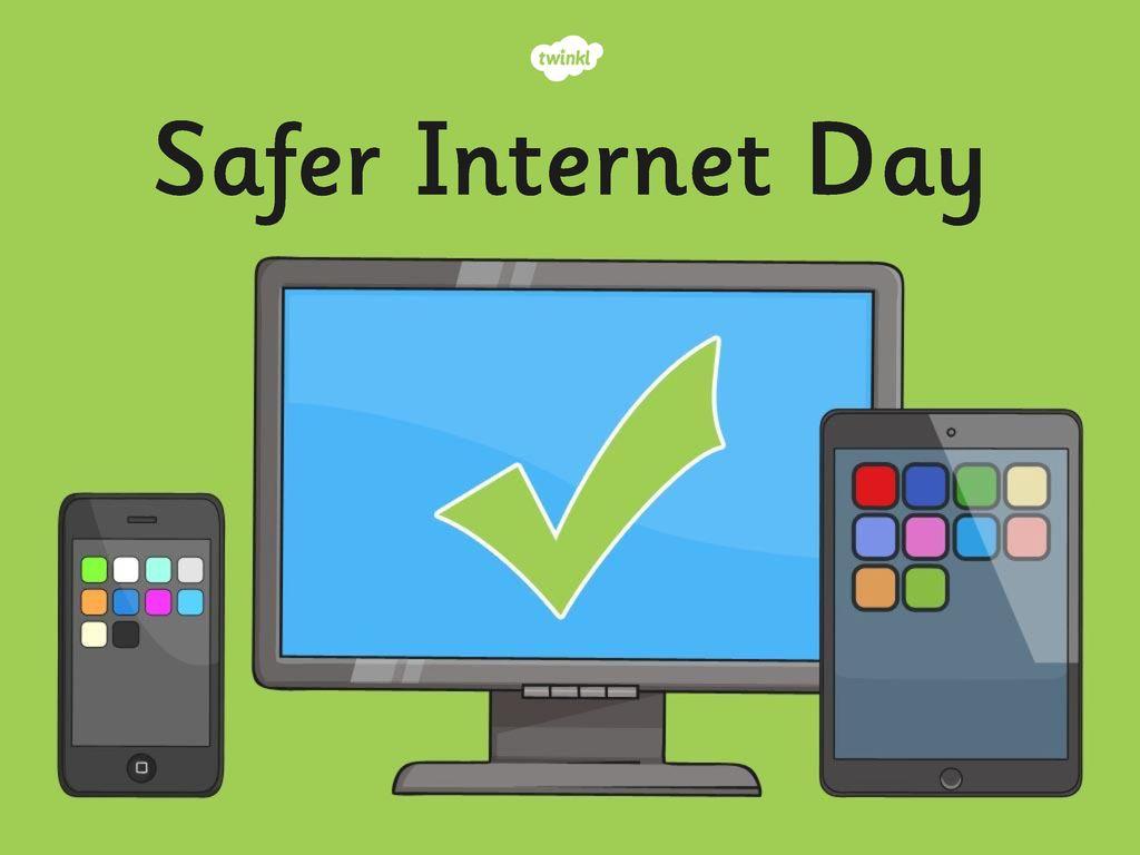 Safer Internet Day Ppt Download