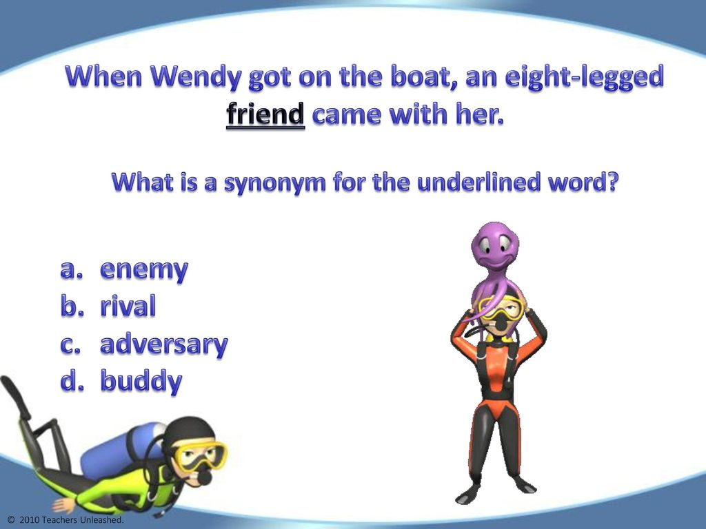 Diving Deep Synonyms Antonyms - ppt download