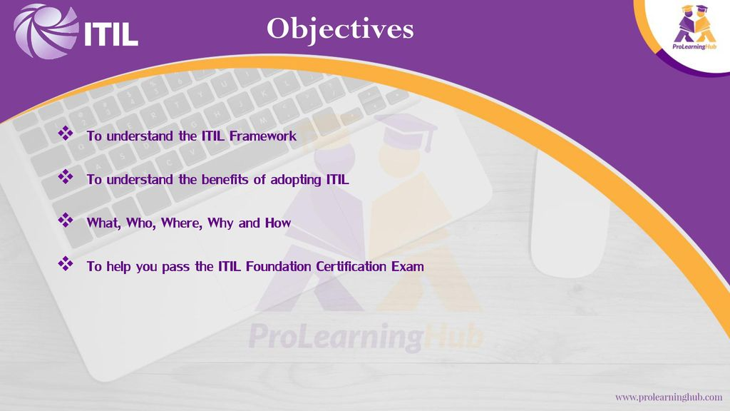 Itil Foundation Ppt Download