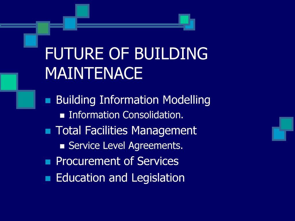 Van Der Berg Facilities Management Pvt Limited Ppt Download