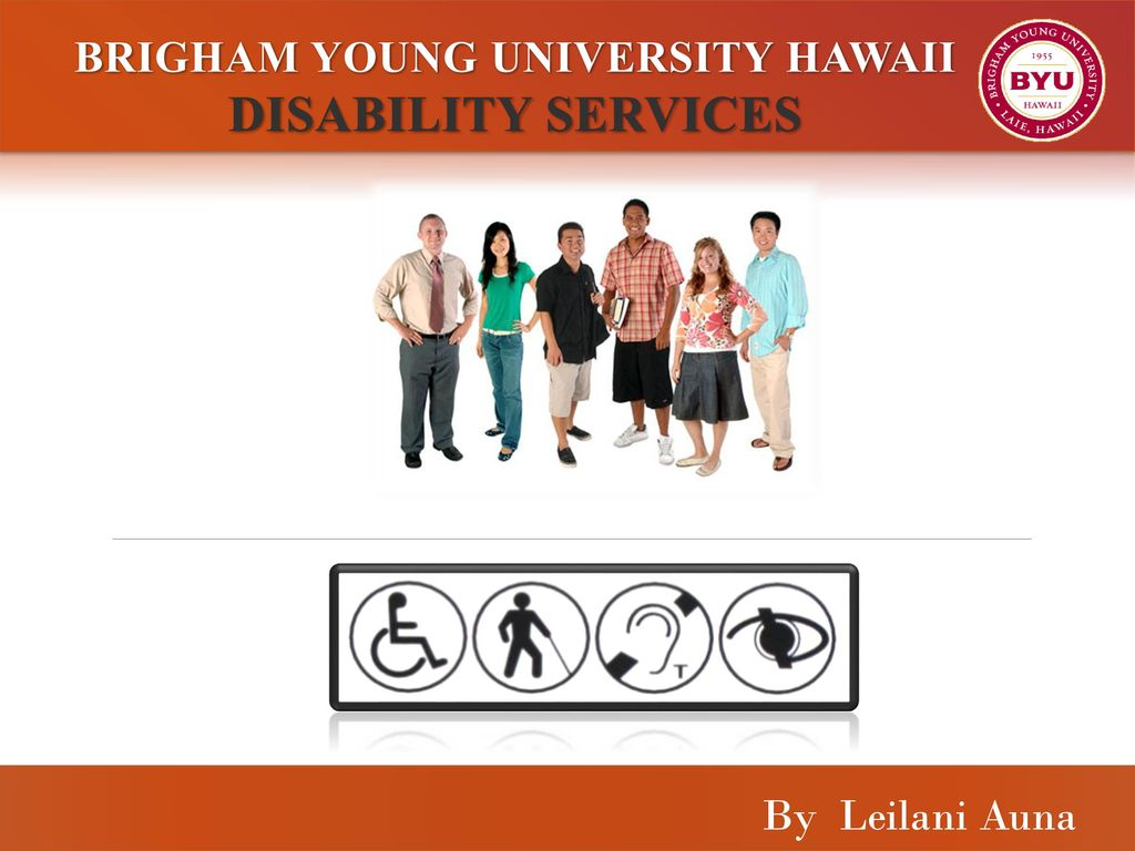 brigham young university hawaii ppt download