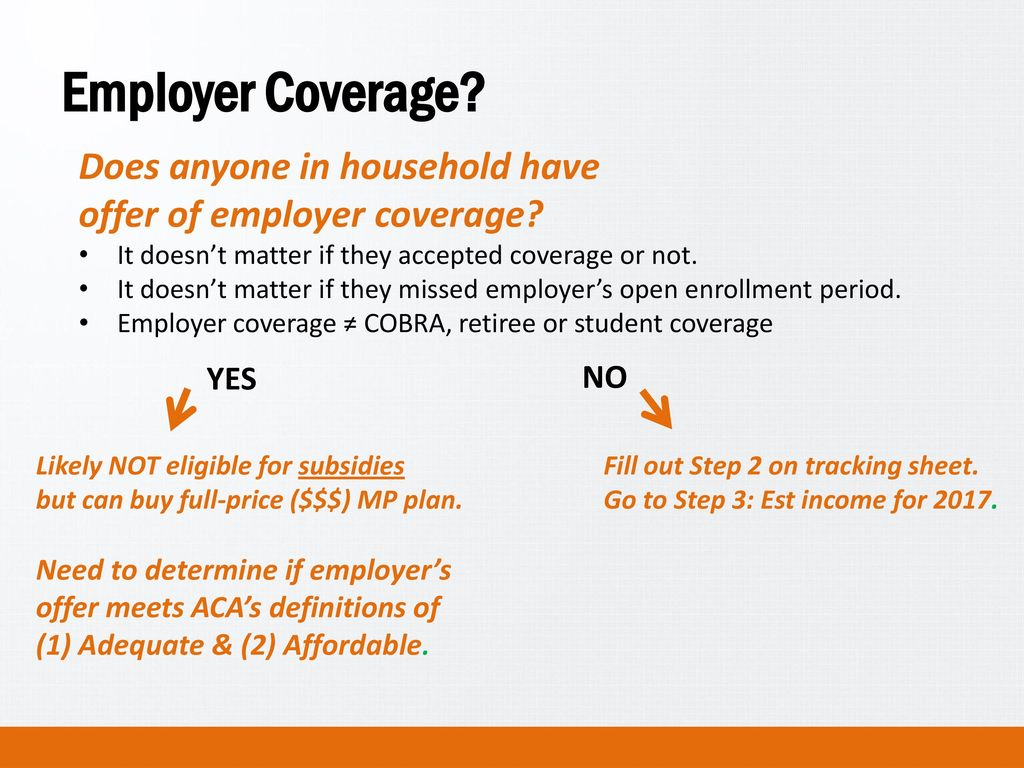 insure central texas: affordable care act ppt download