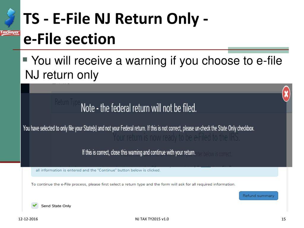 can i e file 2018 taxes now