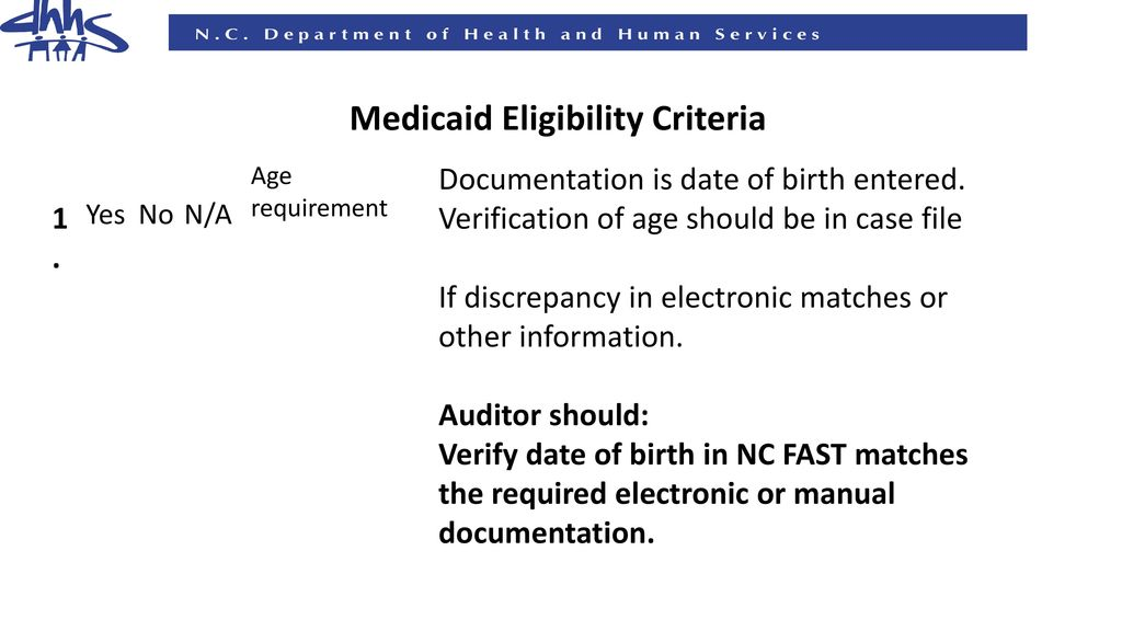 age limit for dating in nc