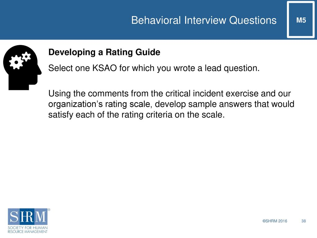 sample behavioural interview questions - Monza berglauf-verband com