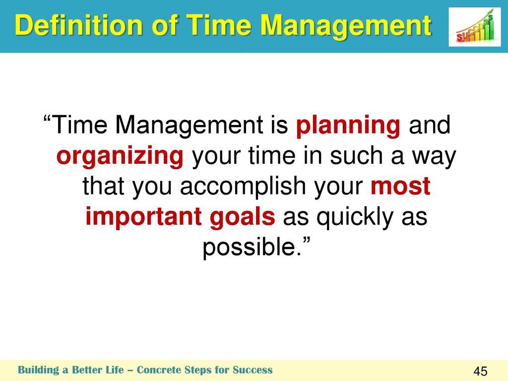 managing multiple priorities - ppt download