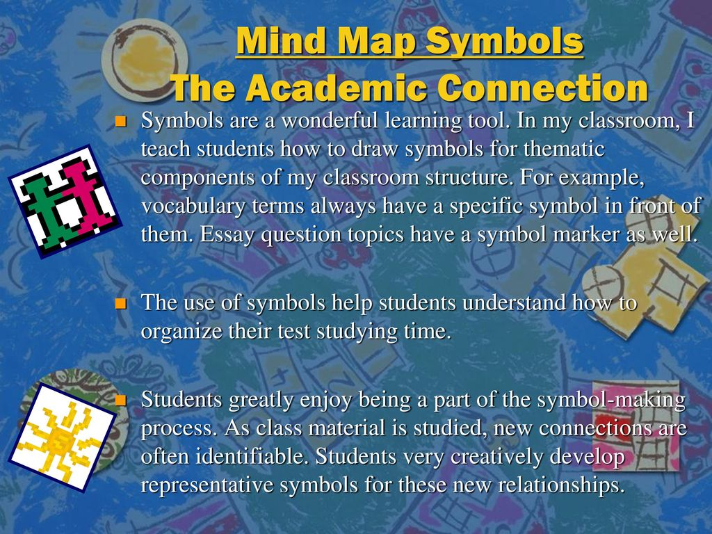Mapping Thoughts The Visual Debate - ppt download