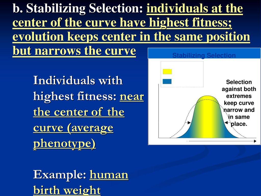 Evolution of Populations - ppt download