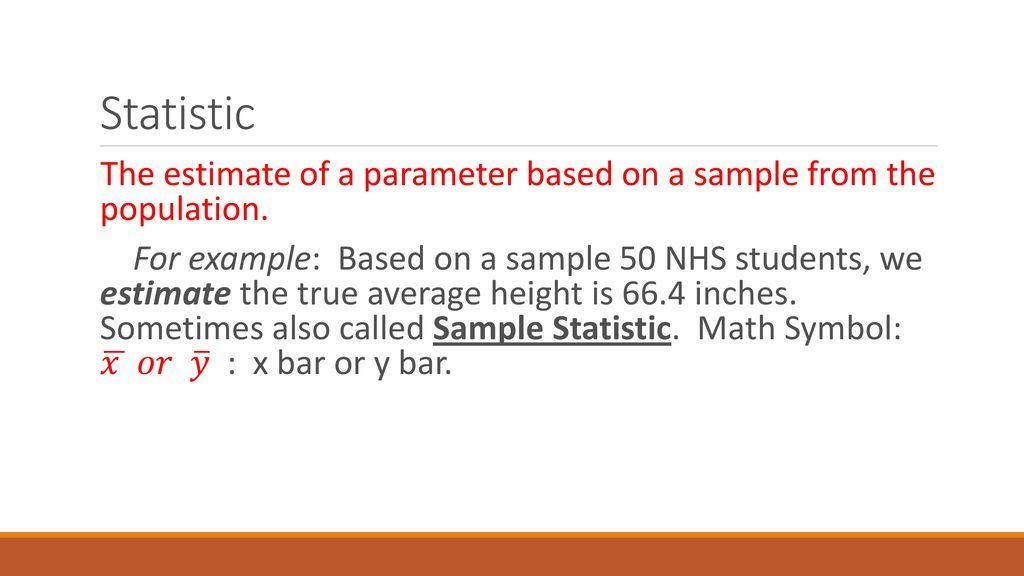 Ap Stats Chapter 12 Sample Surveys Ppt Download