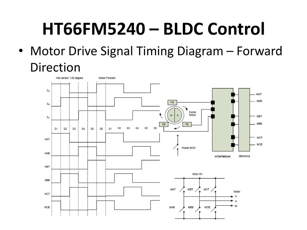All About Updated Brushless Controller Schematic 2015 Motor Circuit