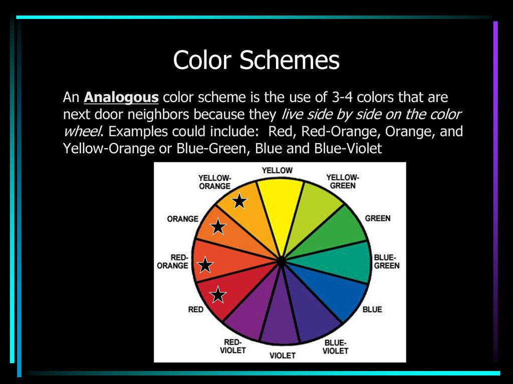 Color Theory Ppt Download
