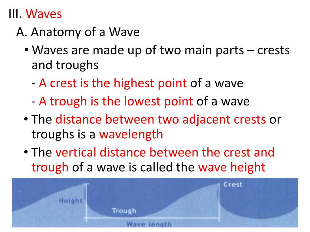 The Movement of Ocean Water - ppt download