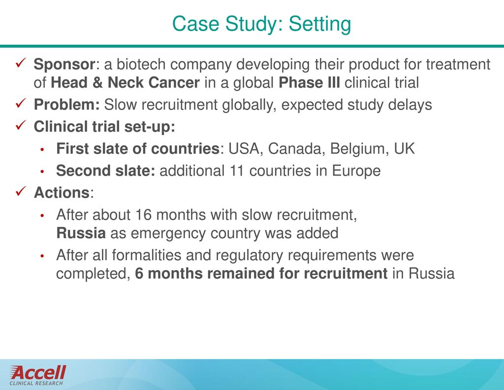Oncology Treatment Network Structure in Russia and its Impact on the