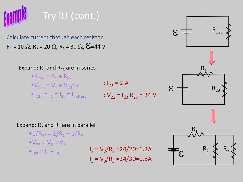 Circuits. - ppt download