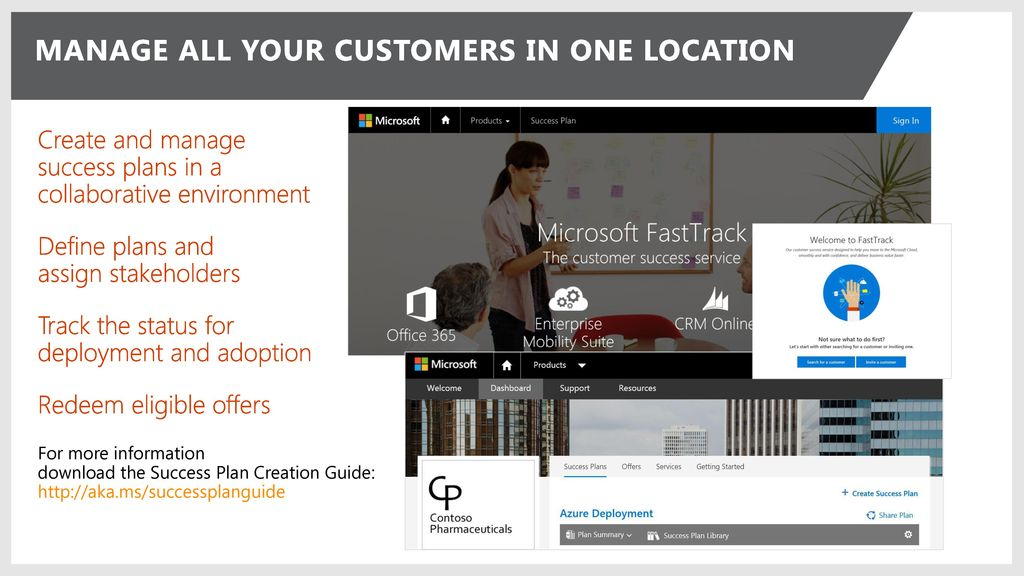 Microsoft FastTrack & FY16 Office 365 Adoption Offers - ppt download