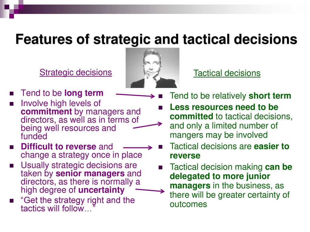 Decisions, decisions, decisions - ppt download
