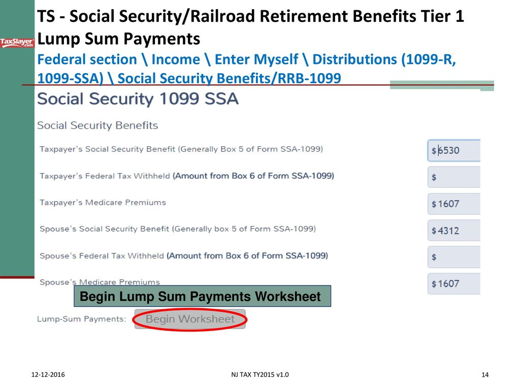 Social Security Rr Retirement Tier 1 Ppt Download