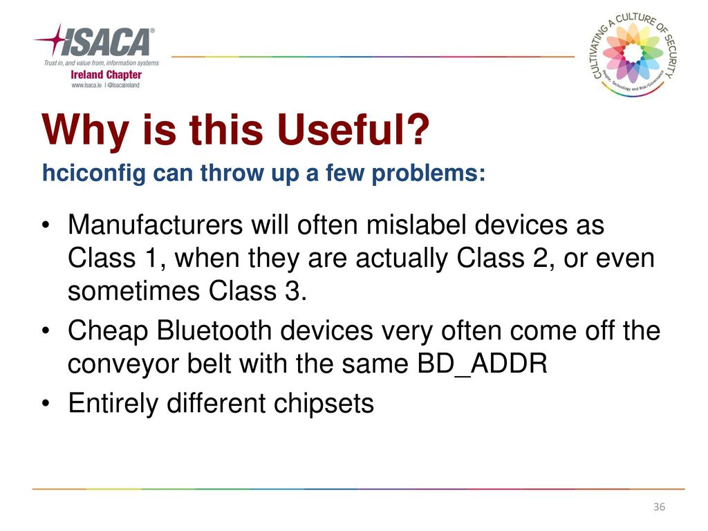 BLUETOOTH DEVICE DETECTION - ppt download
