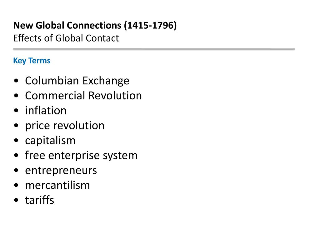 Global Contact Tariff- tax on imported goods - ppt download
