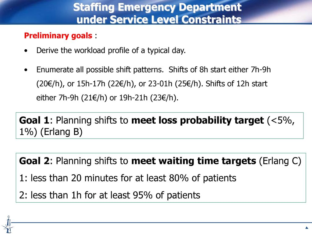 Chapter 4 Queueing models for capacity planning - ppt download