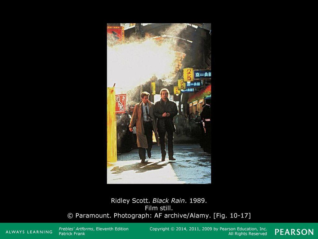10 Moving Images: Film and Digital Arts  - ppt download