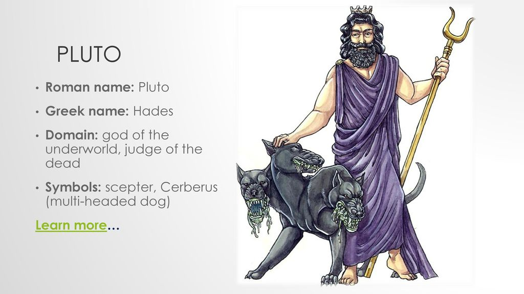 Roman Mythology 12 Roman Gods And Goddesses Ppt Download