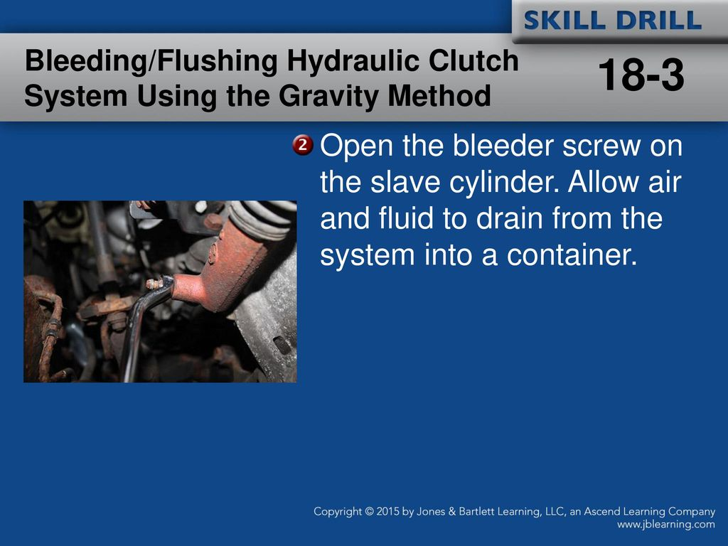 Chapter 18 The Clutch System  - ppt download