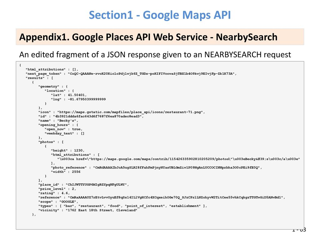 EECS Seminars Developing Android Location-aware Apps Victor
