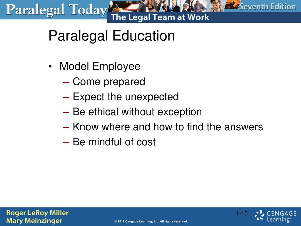 Todays Professional Paralegal Ppt Download