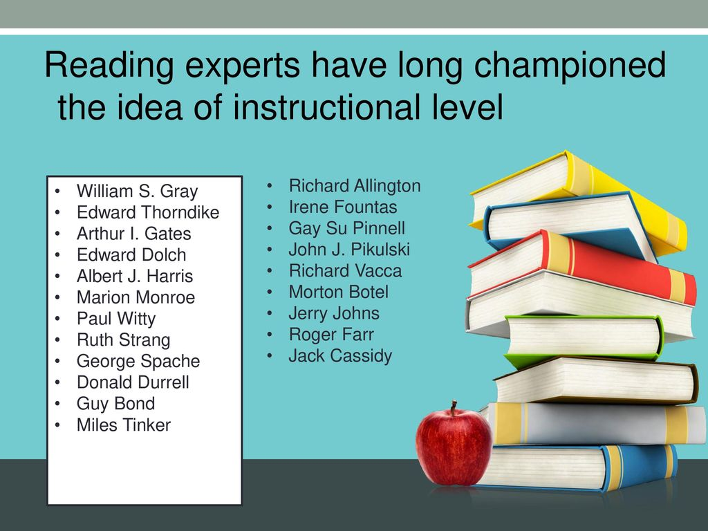 Teaching with Challenging Text - ppt download