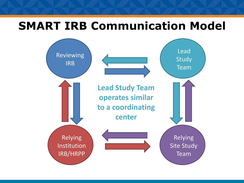 Single IRB  - ppt download