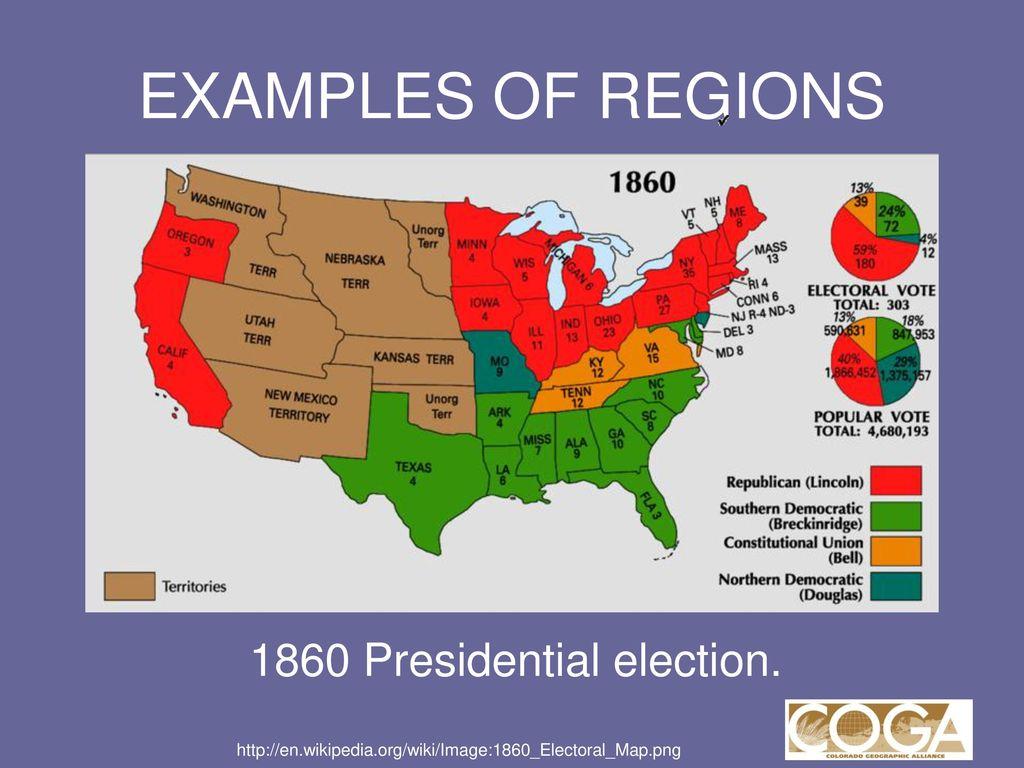 Geography Of Elections Workshop November 15 Ppt Download