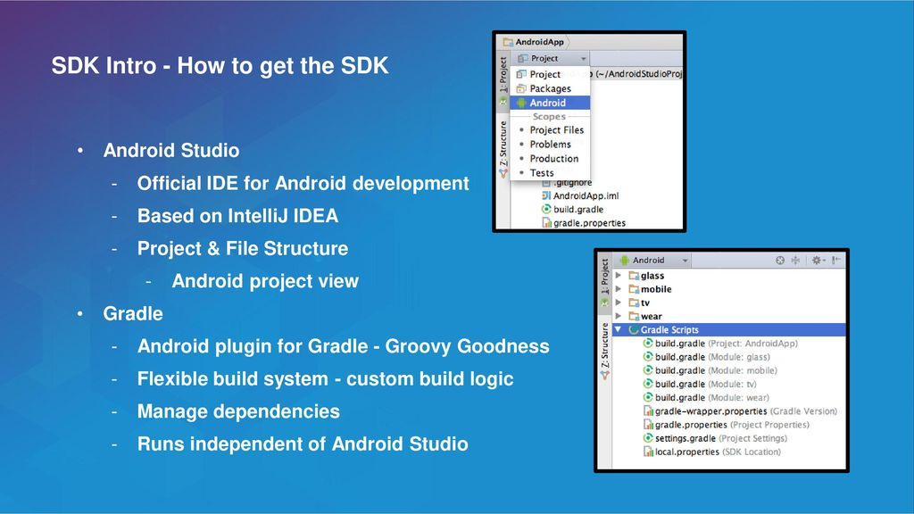 ArcGIS Runtime SDK for Android An Introduction - ppt download