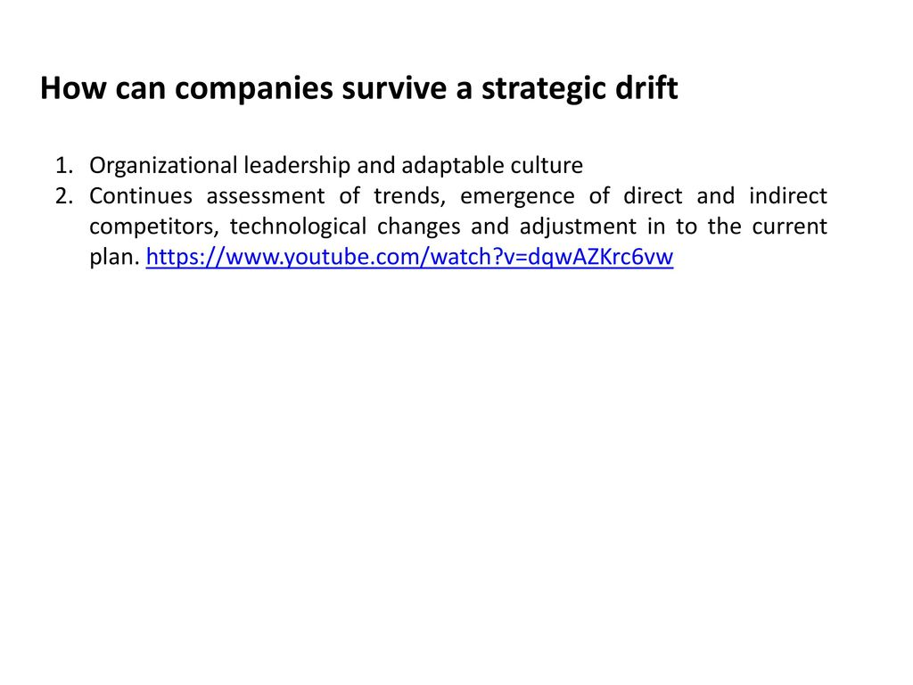 Strategy and Management Control system - ppt download