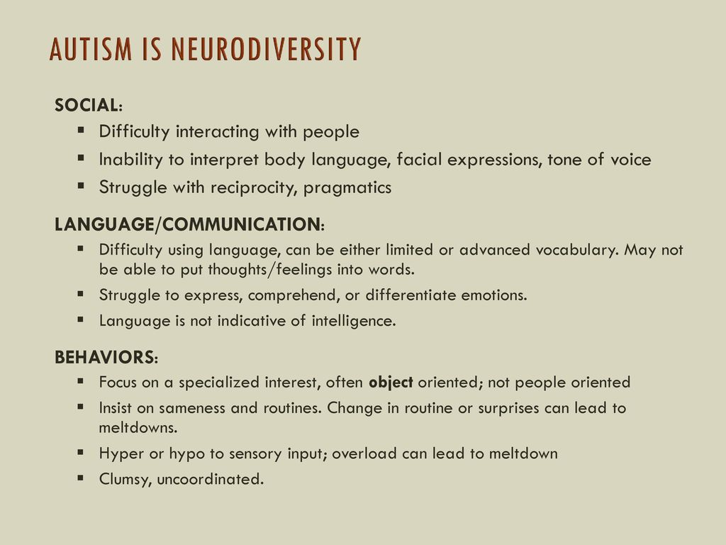 Neurodiversity And Differentiation >> The Neurodiverse Workforce A Hidden Talent Pool 11 182