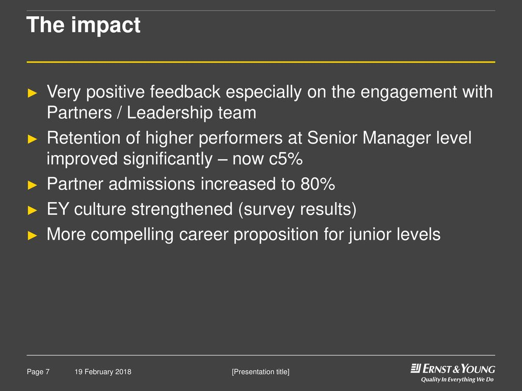 Talent, Careers and Organisations - ppt download