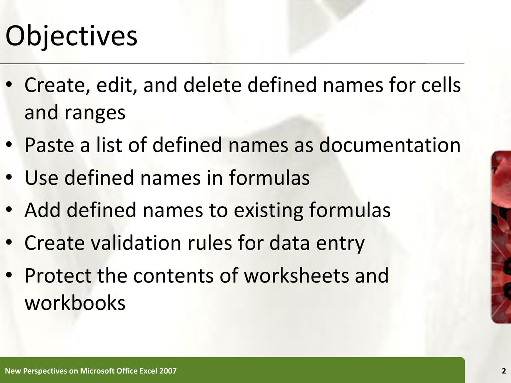 Workbooks excel 2003 protect workbook : Excel Tutorial 8 Developing an Excel Application - ppt download