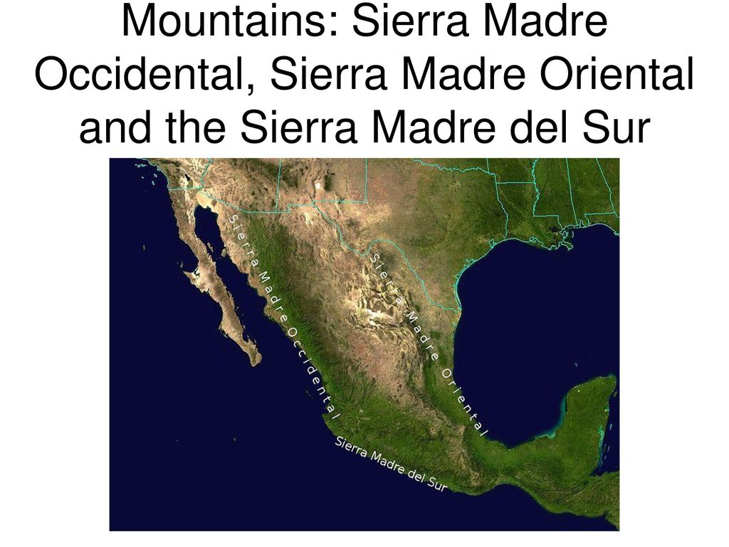 Picture of: Latin America Ch Ppt Download