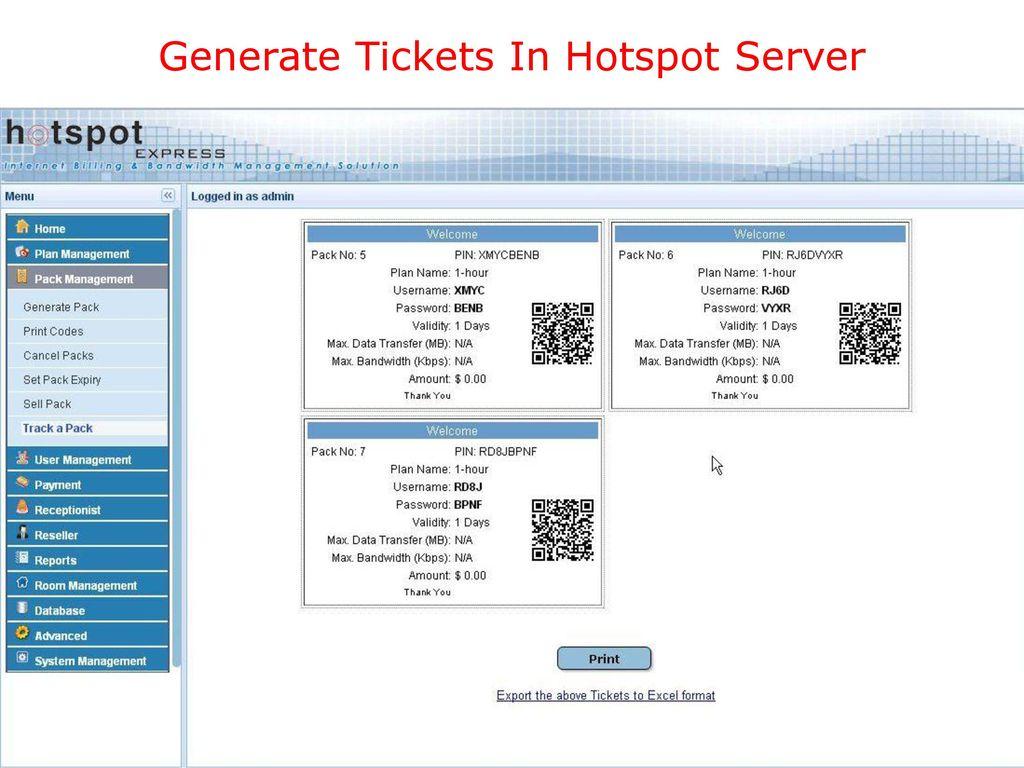 CIR MikroTik With Hotspot Server - ppt download