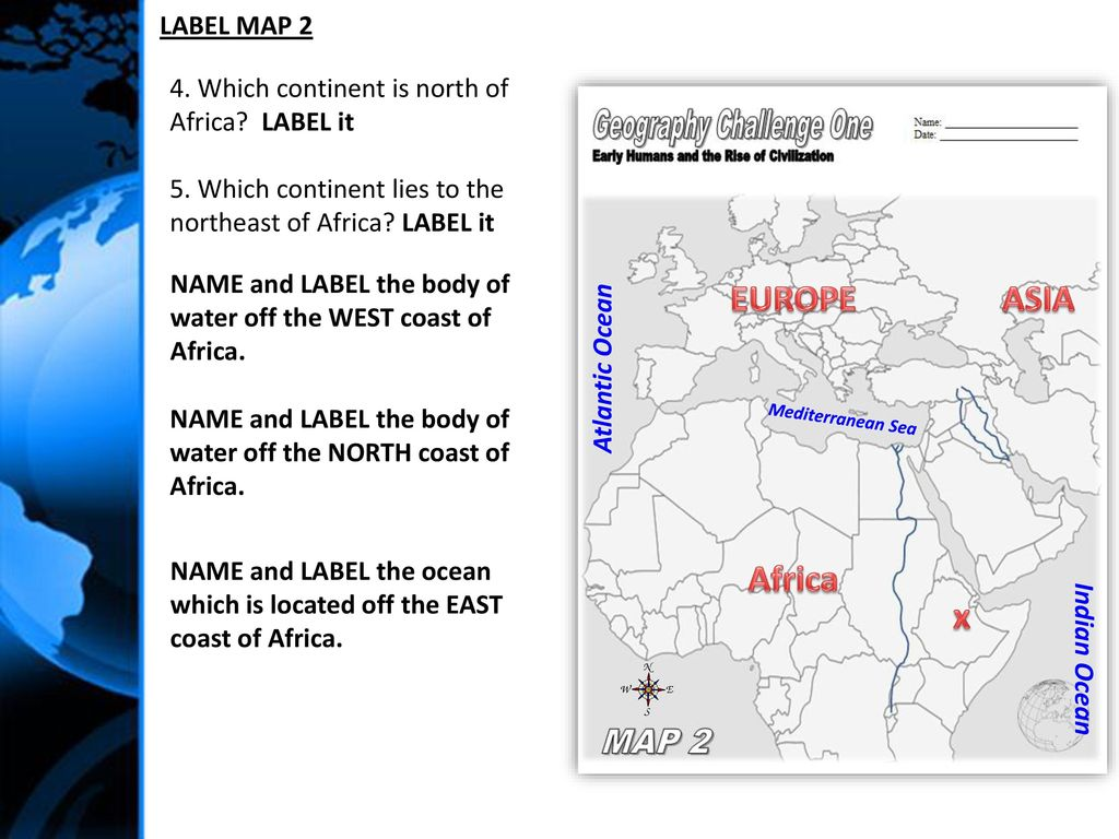 Geo challenge early humans ppt download 27 geo challenge 1 equator prime meridian gumiabroncs Choice Image