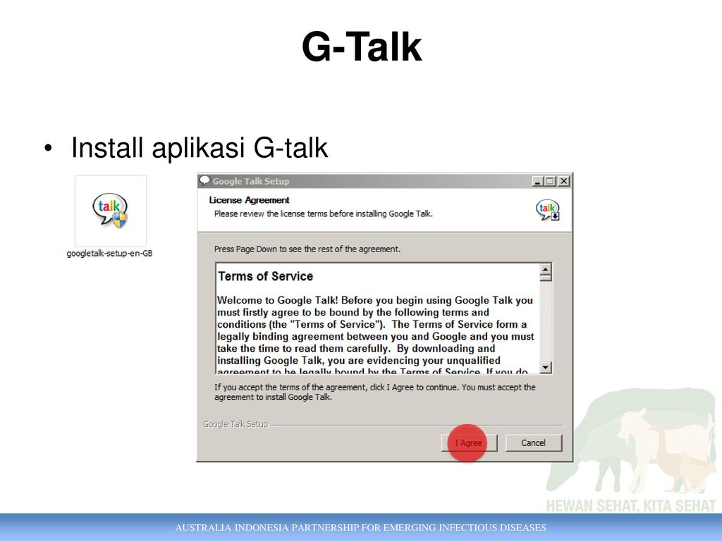 Modul 8: Instant Messaging - ppt download