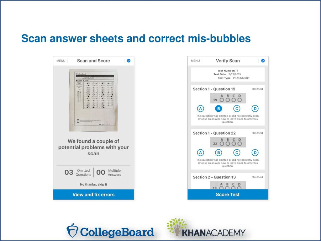 Preparing All Colorado Students for the SAT - ppt download