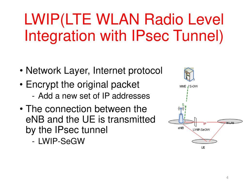 Lwip Manual